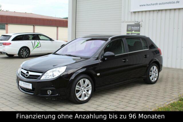 Used Opel Signum 1.8
