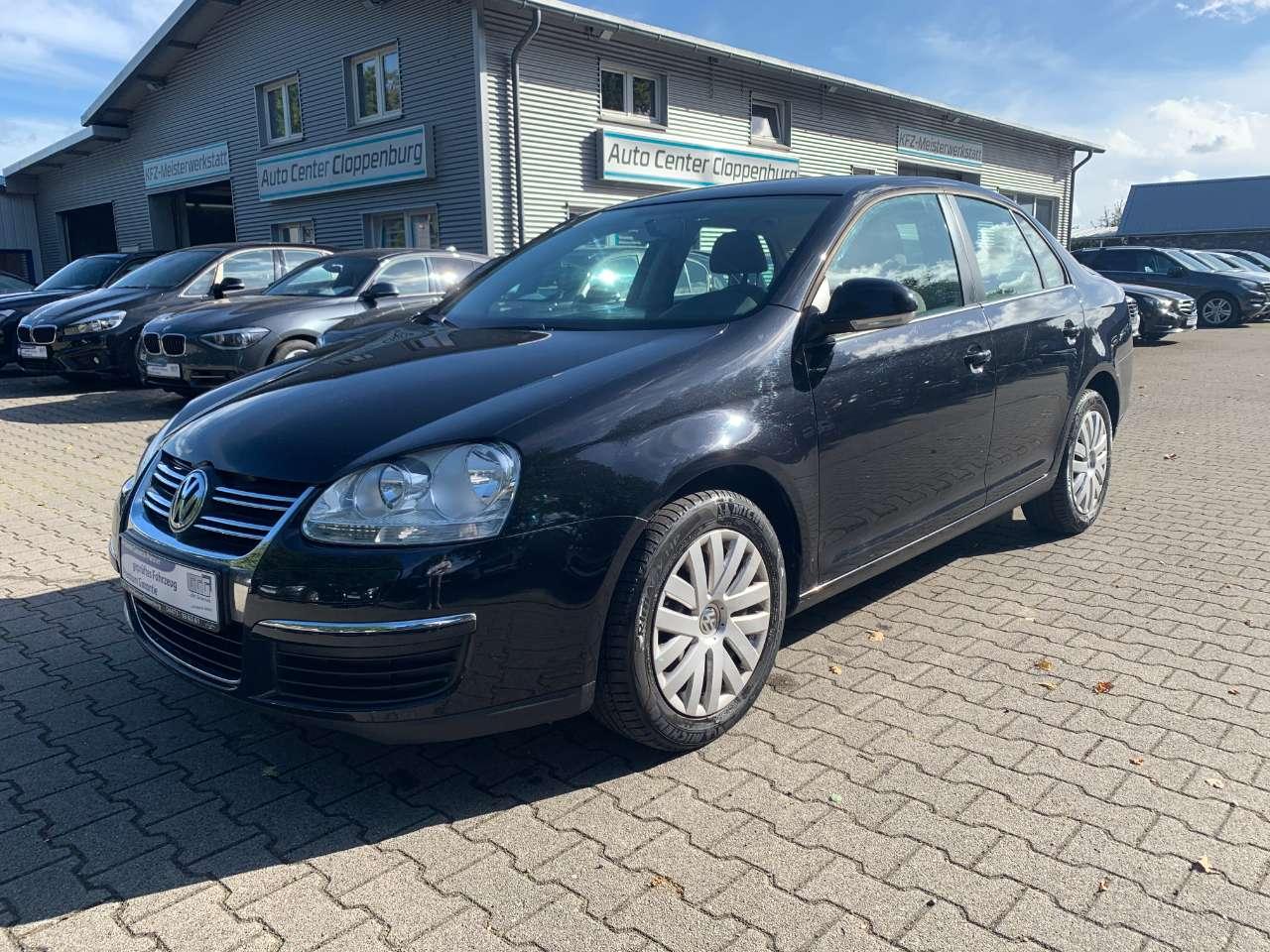 Autos nach Volkswagen Jetta 1.6 TDI