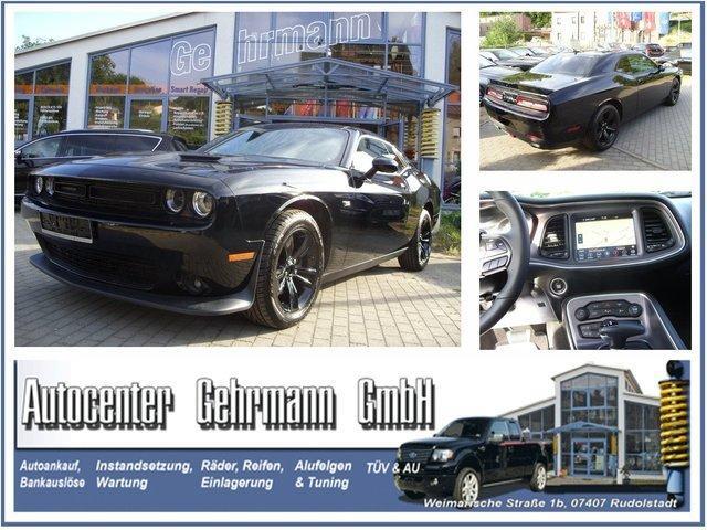 Used Dodge Challenger 3.6