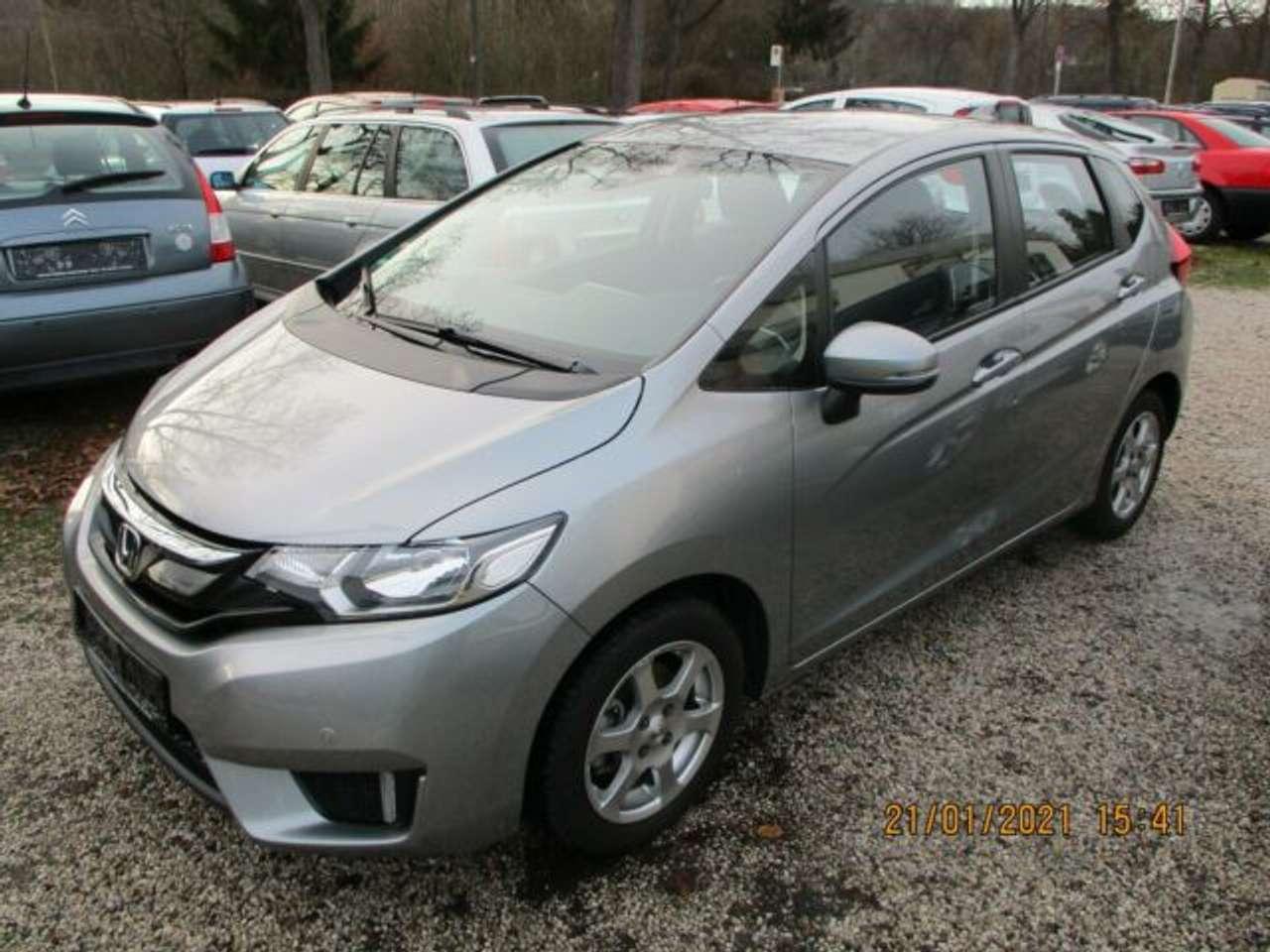 Autos nach Honda Jazz 1.3 i-VTEC