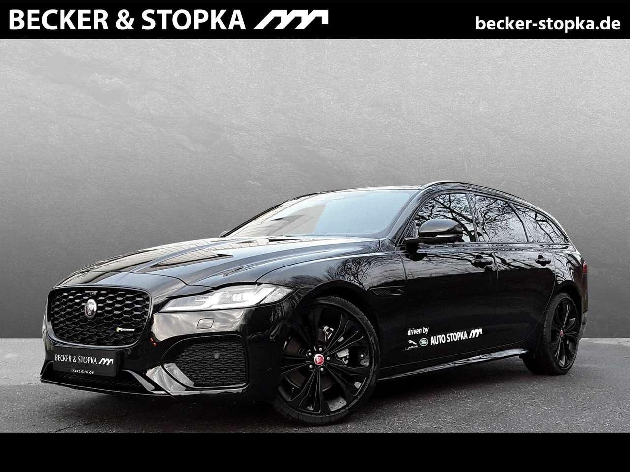 Autos nach Jaguar XF Sportbrake 2.2 Diesel