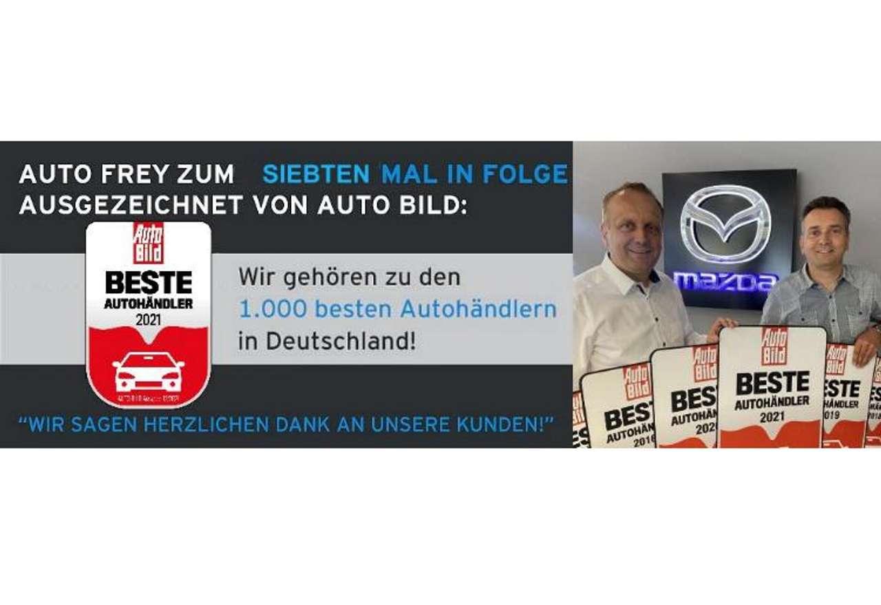 Autos nach Mazda MPV
