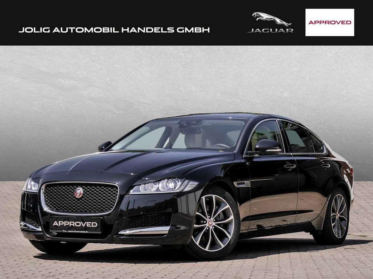 Autos nach Jaguar XF 20d