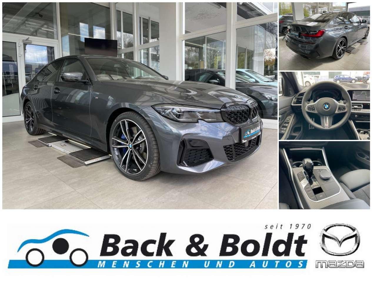 Autos nach BMW 3-Series ActiveHybrid 3