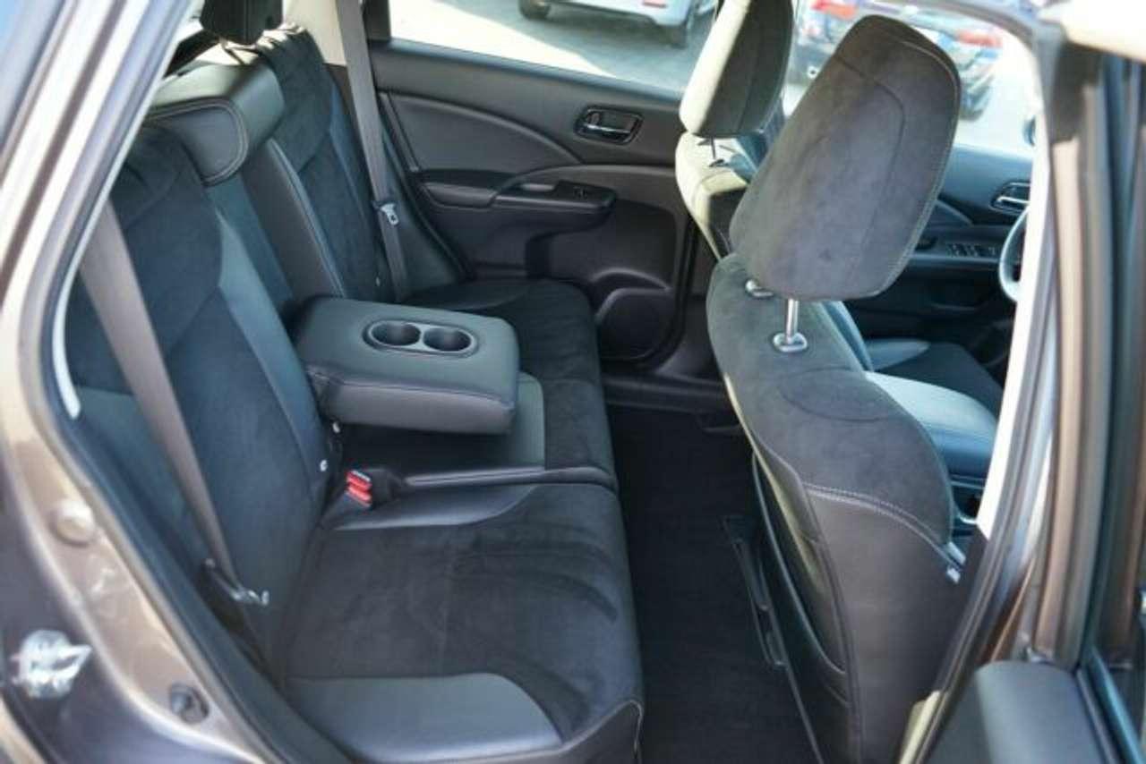 Autos nach Honda CR-V