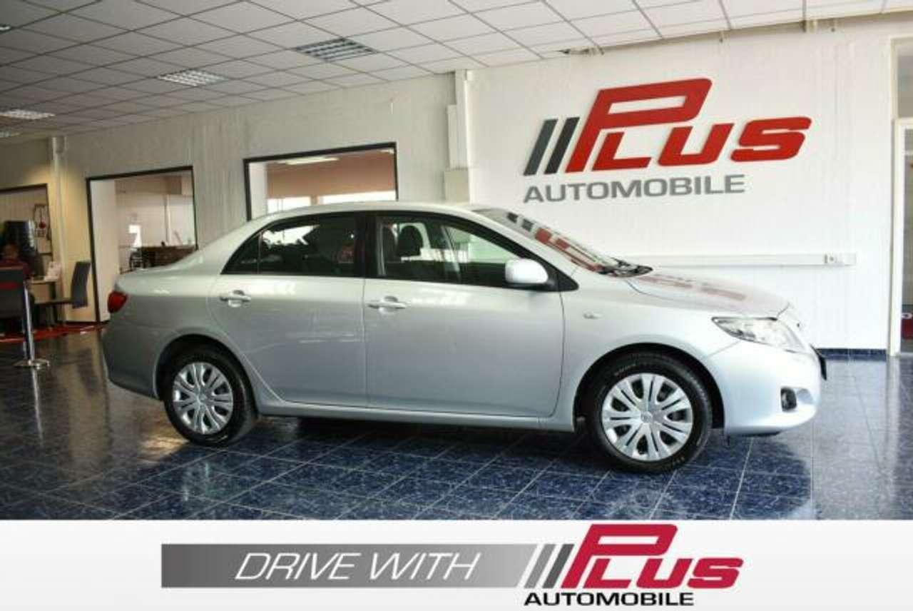Autos nach Toyota Corolla 1.4 D-4D