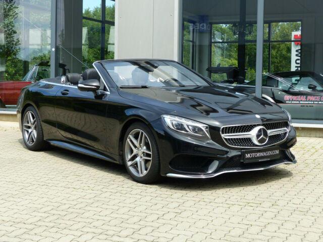 Autos nach Mercedes S-Class