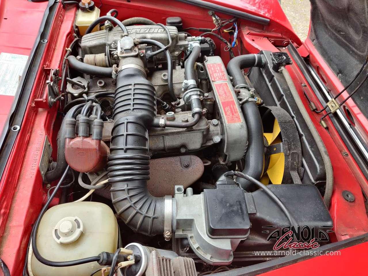 Autos nach Fiat 124 Sport Spider