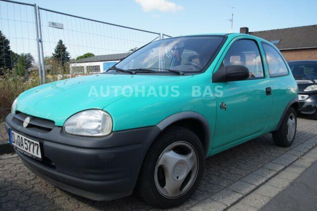 Autos nach Opel Corsa Eco 1.2i