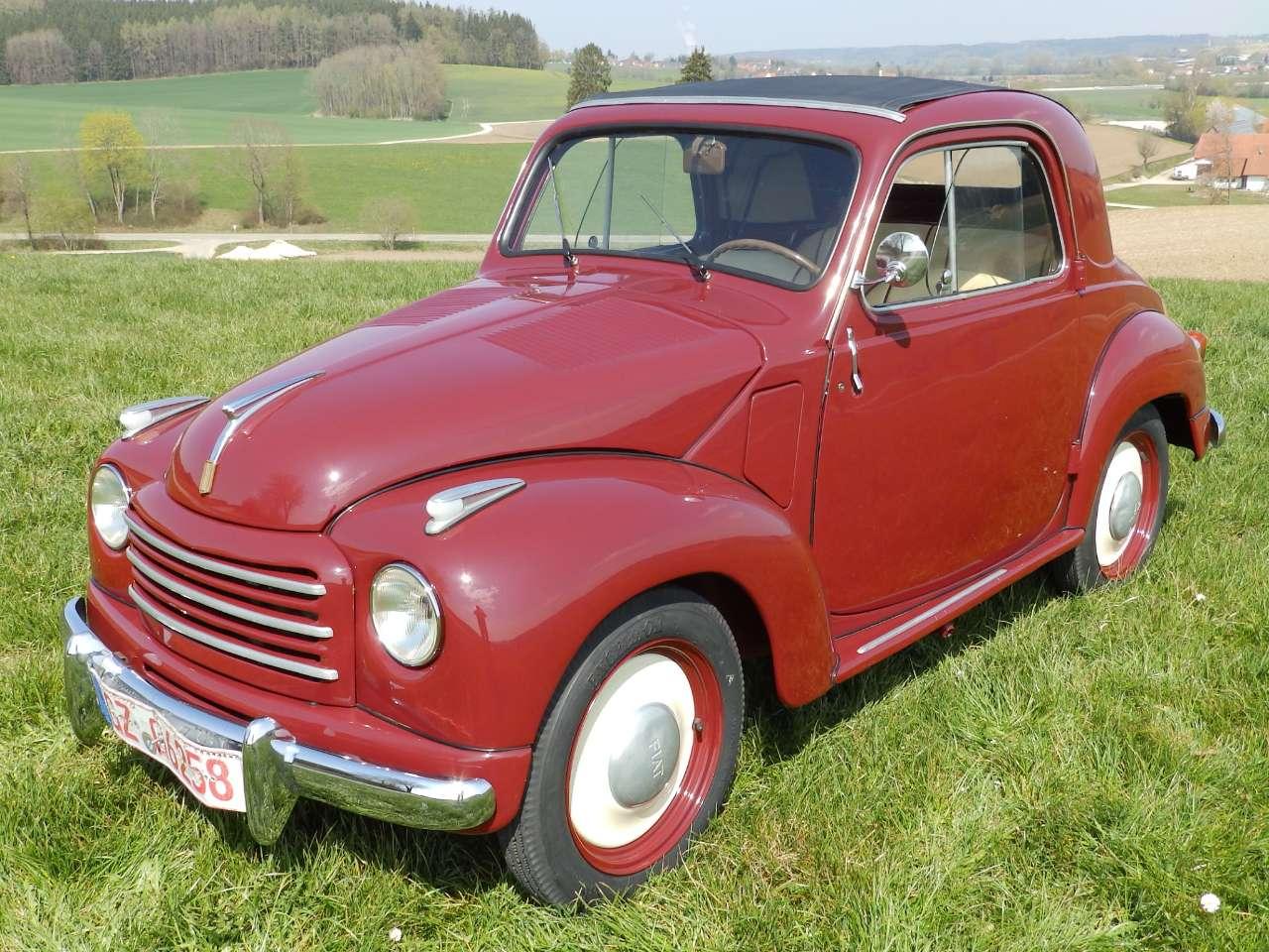 Autos nach Fiat 130