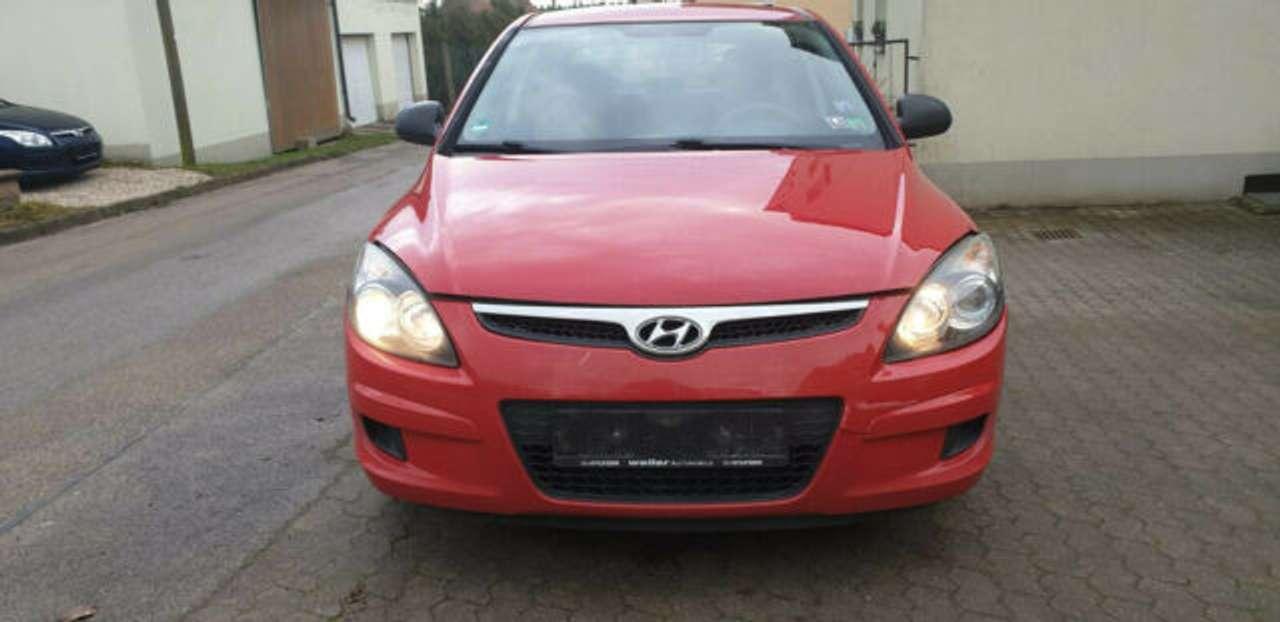 Autos nach Hyundai i30 1.4