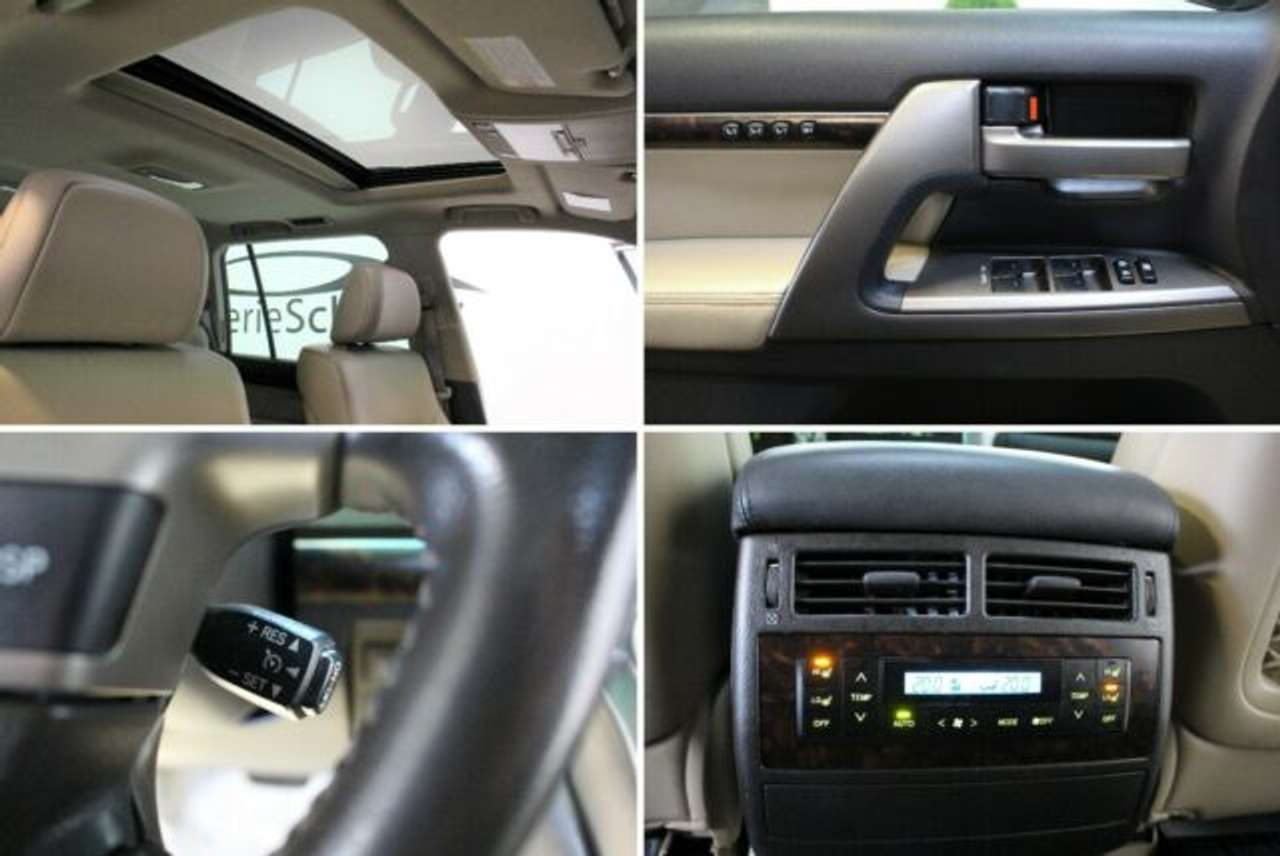 Autos nach Toyota Land Cruiser FJ140