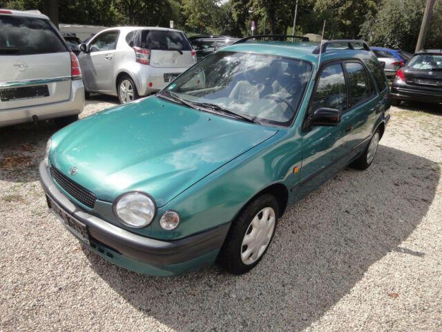 Autos nach Toyota Corolla Combi 1.4
