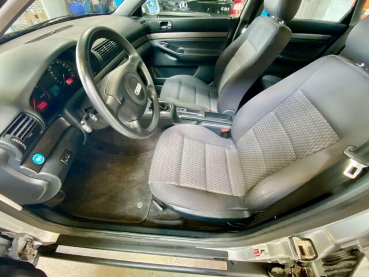 Autos nach Audi A4 1.6