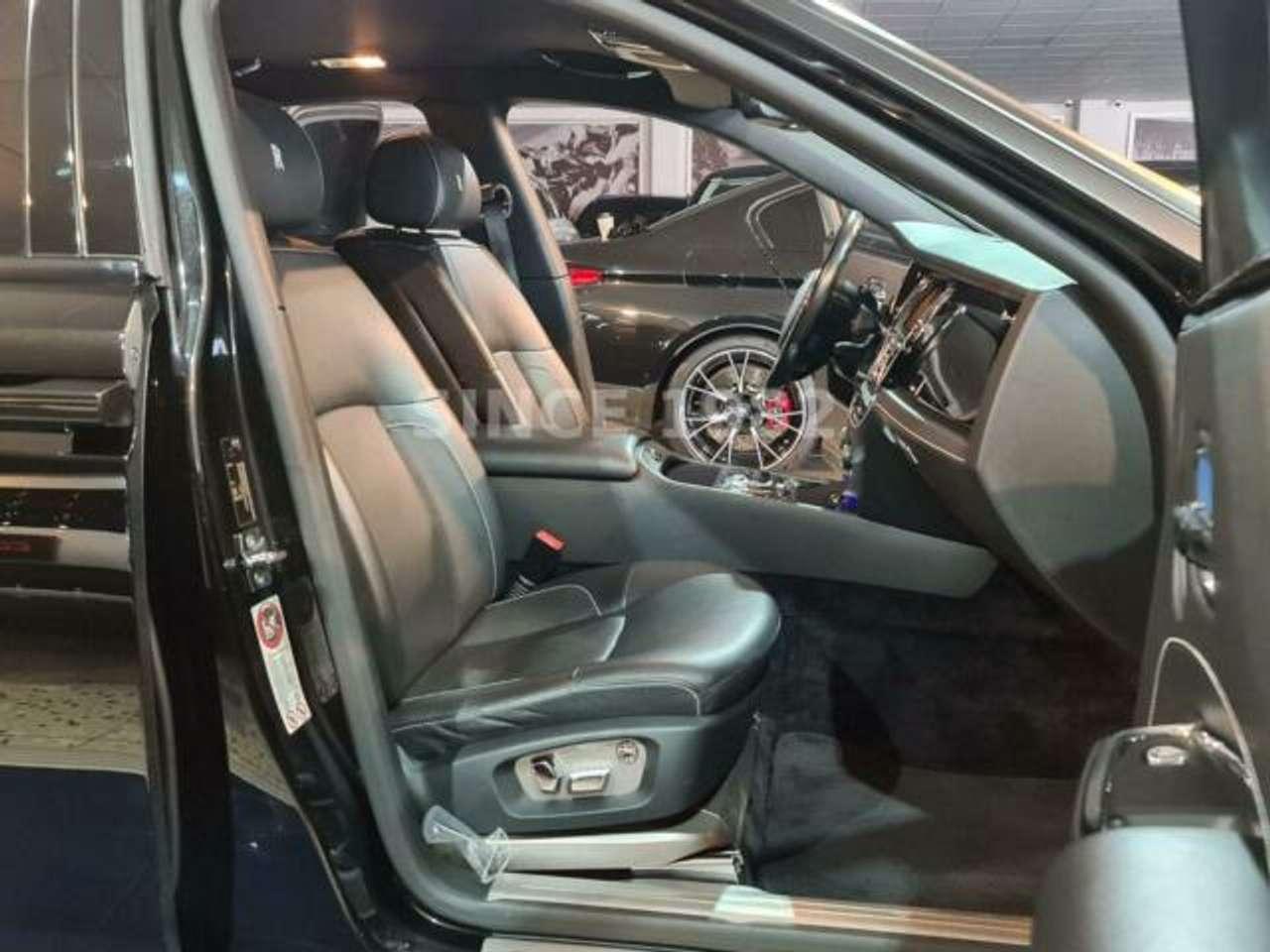 Autos nach Rolls-Royce Ghost