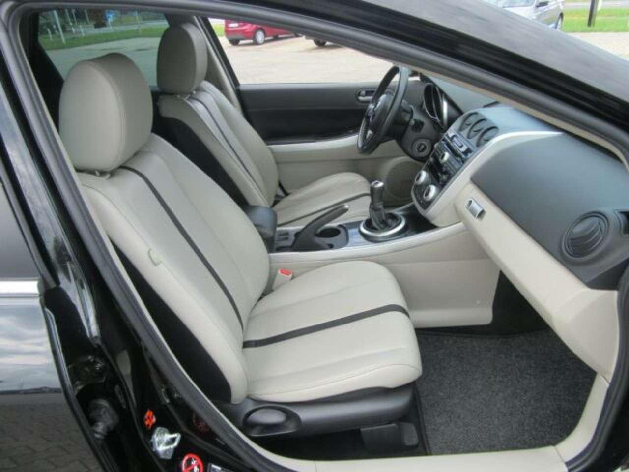 Autos nach Mazda CX-7