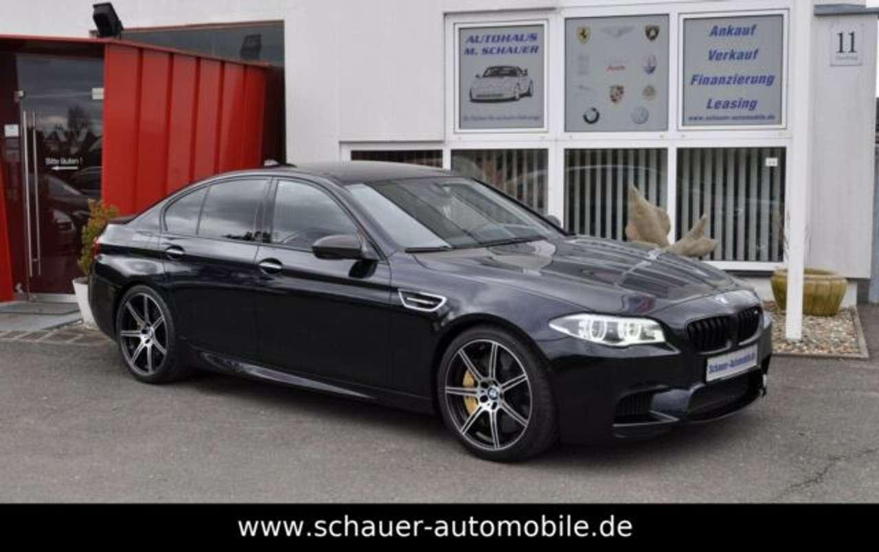 Autos nach BMW 5-Series M5 Competition Edition