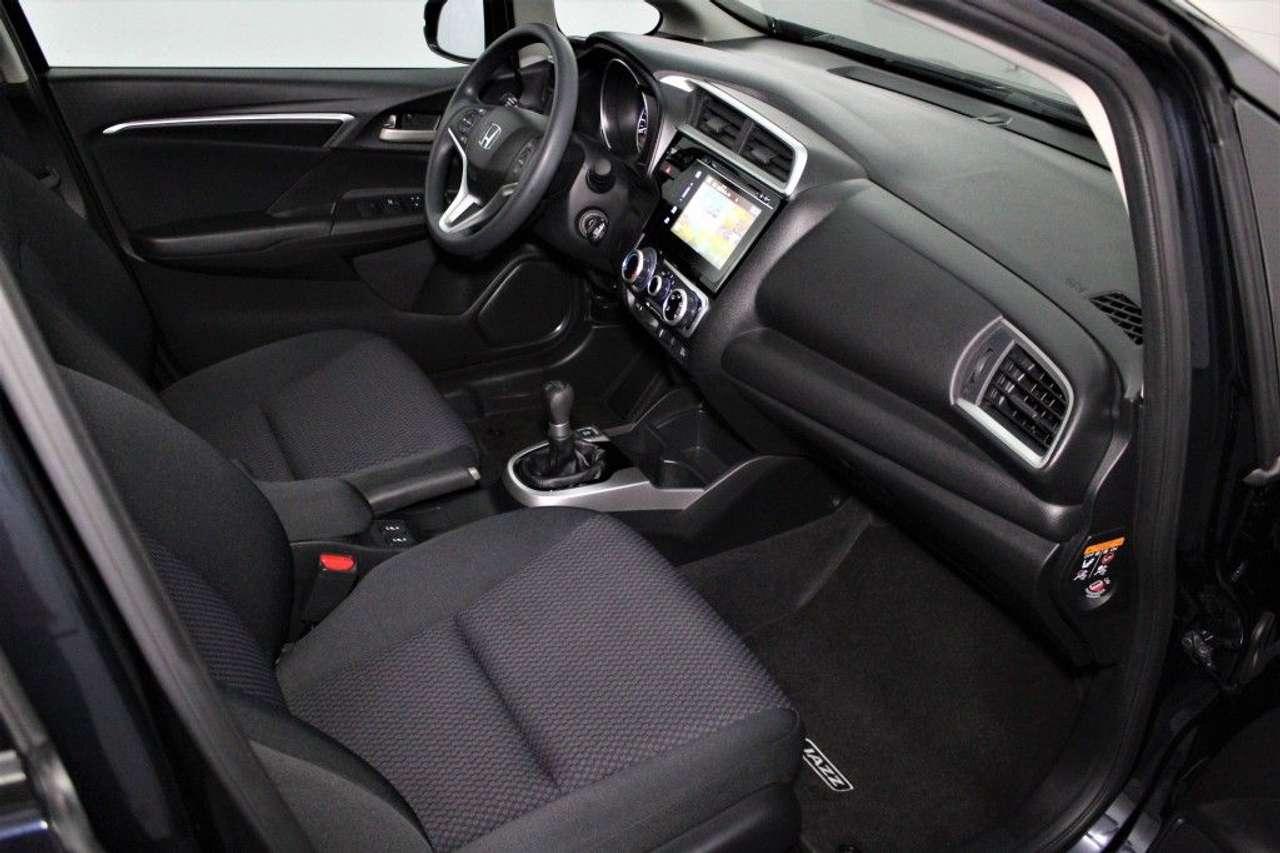 Autos nach Honda Jazz