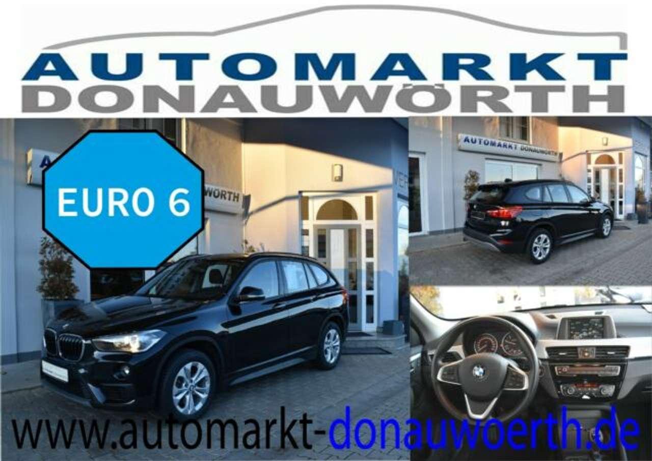 Autos nach BMW X1 xDrive18d