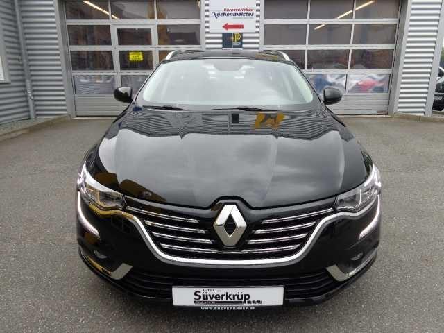 Autos nach Renault Talisman Grandtour Energy dCi 110