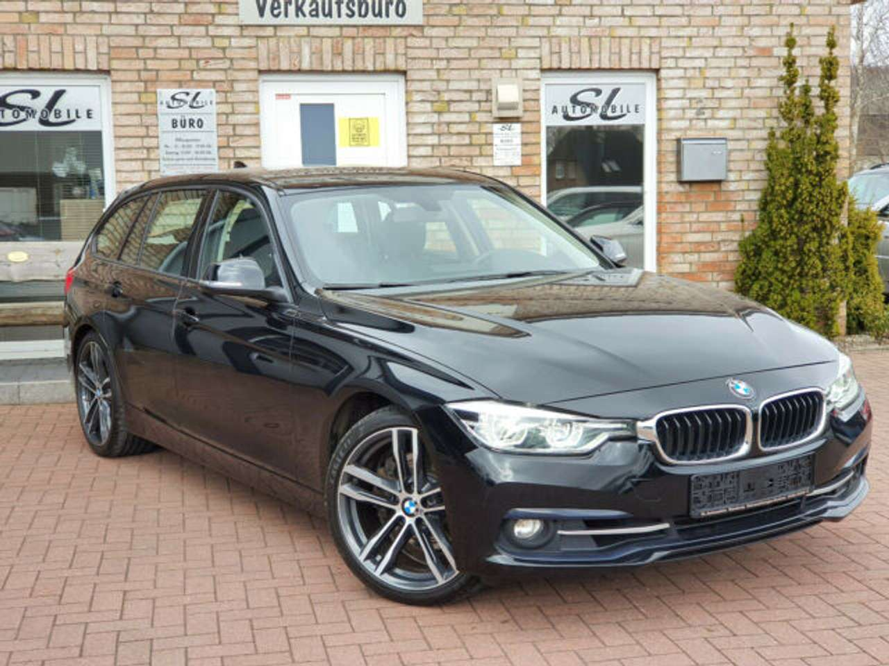 Autos nach BMW 3-Series 330i Touring