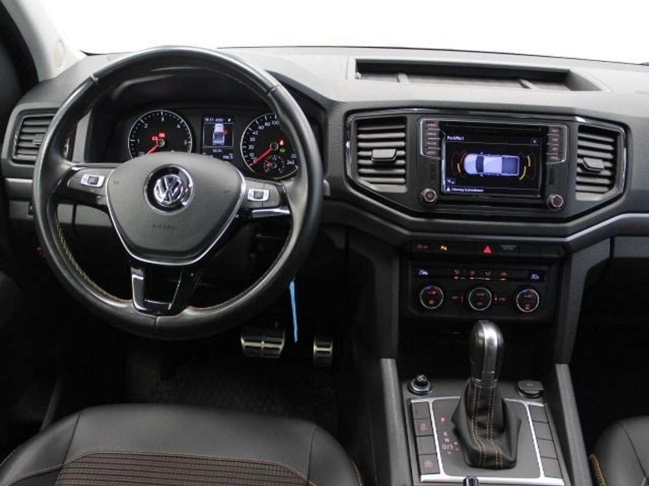 Autos nach Volkswagen Amarok