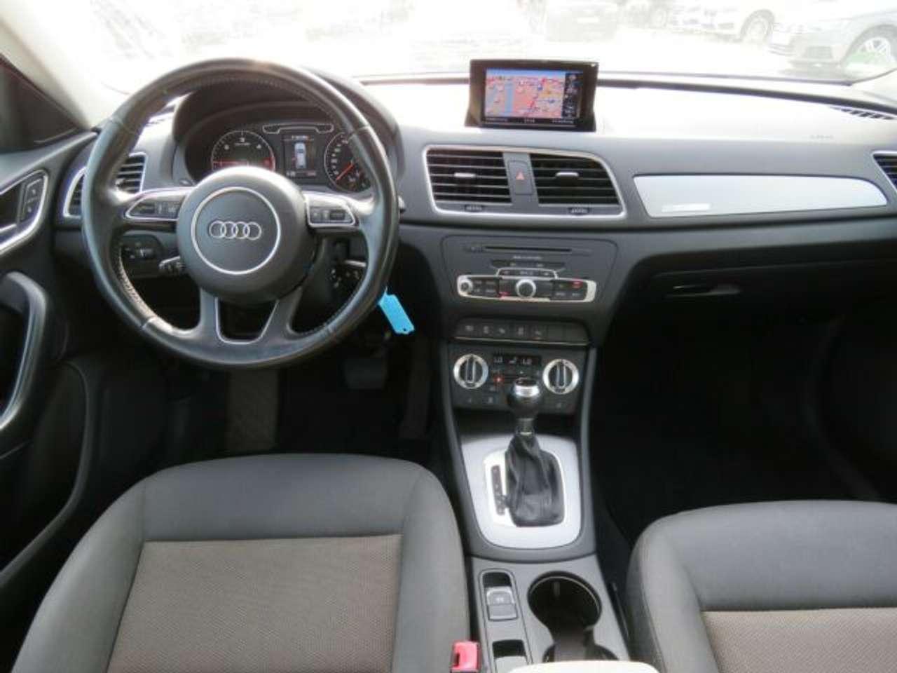 Autos nach Audi Q3