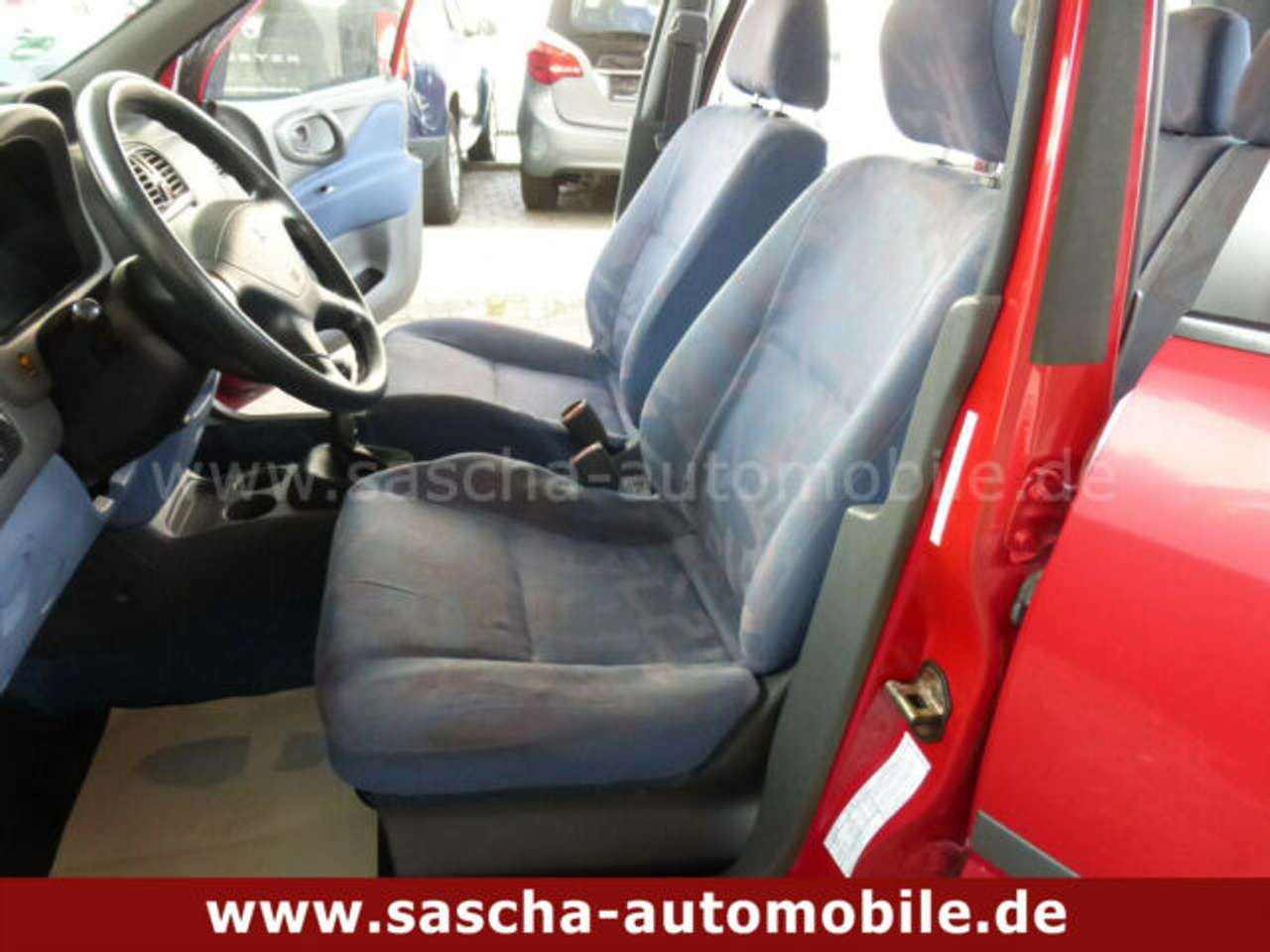 Autos nach Mitsubishi Space Star