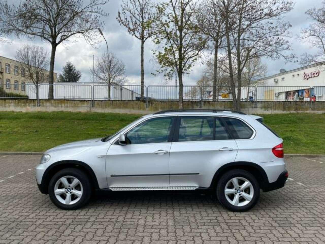 Autos nach BMW X5 48i