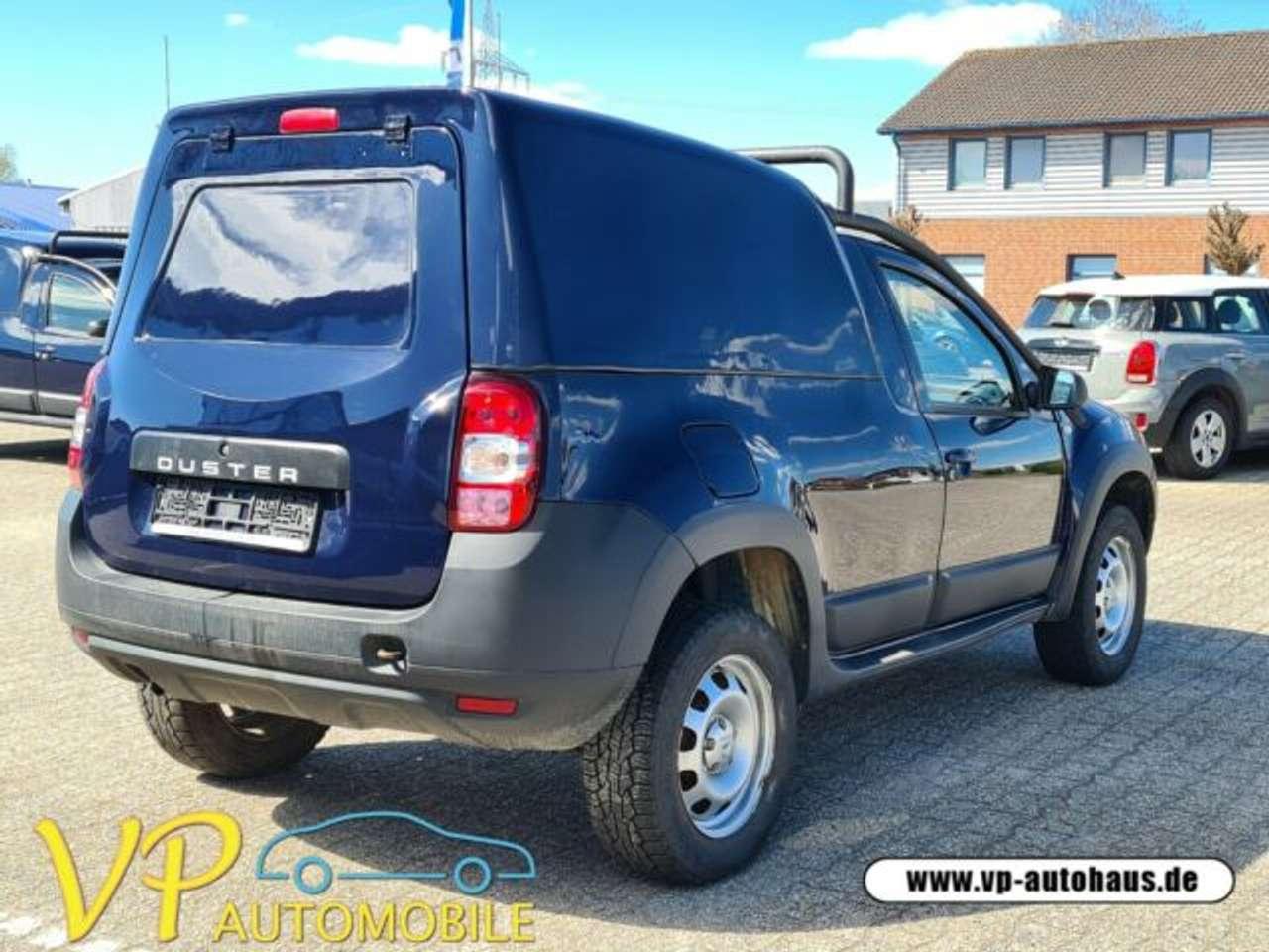 Autos nach Dacia Duster