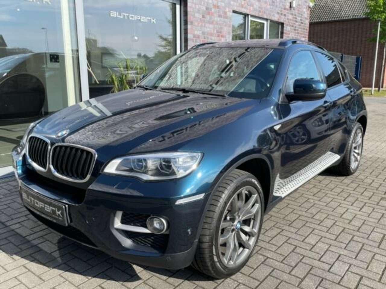 Autos nach BMW X6 xDrive 30d