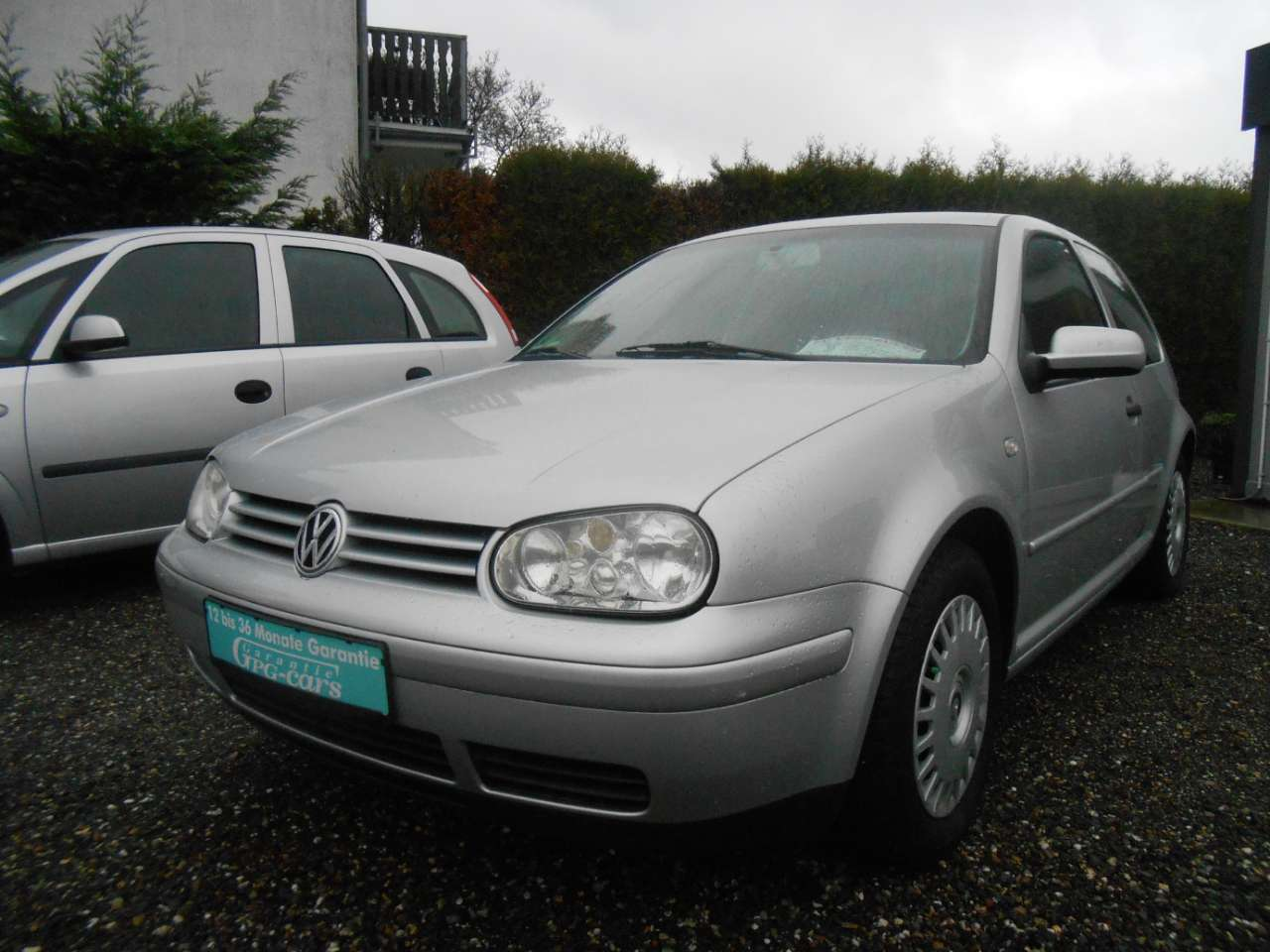 Autos nach Volkswagen Golf 1.4