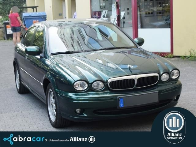 Autos nach Jaguar X-Type
