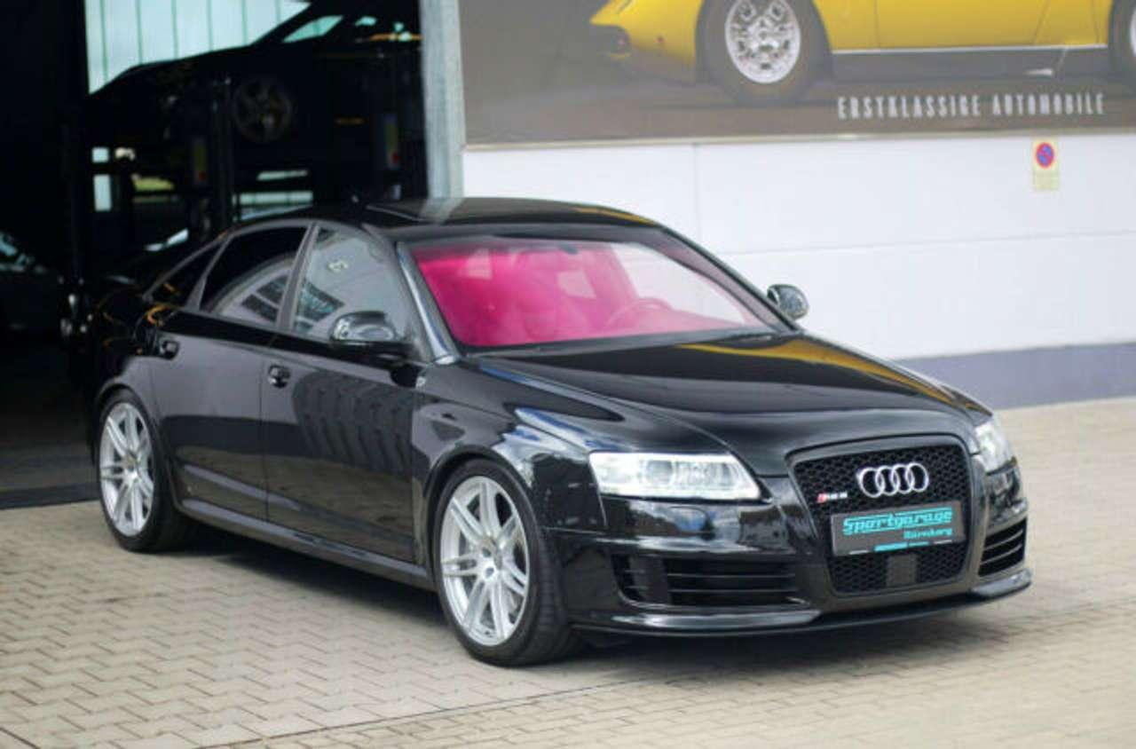 Autos nach Audi A6 RS6 5.0 TFSI quattro