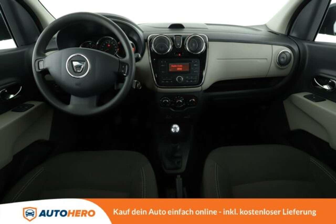 Autos nach Dacia Lodgy