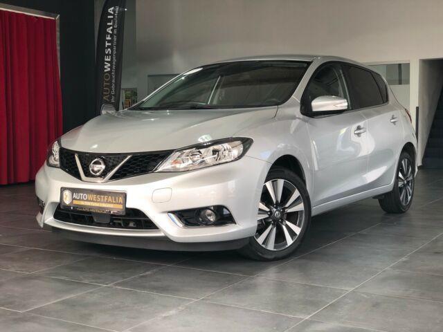 Autos nach Nissan Pulsar