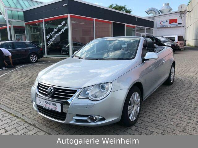 Used Volkswagen Eos 1.6 FSI