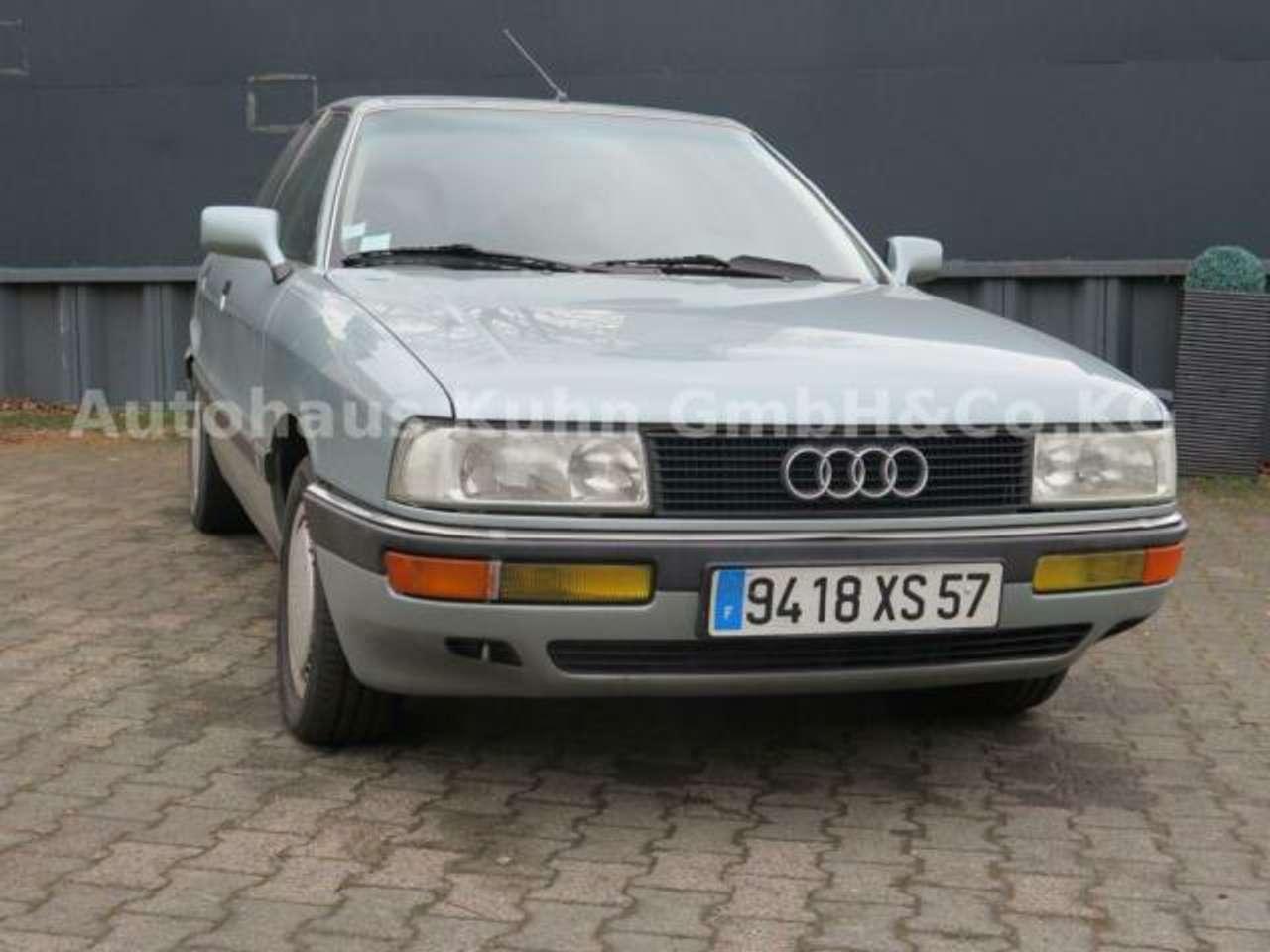 Autos nach Audi 90