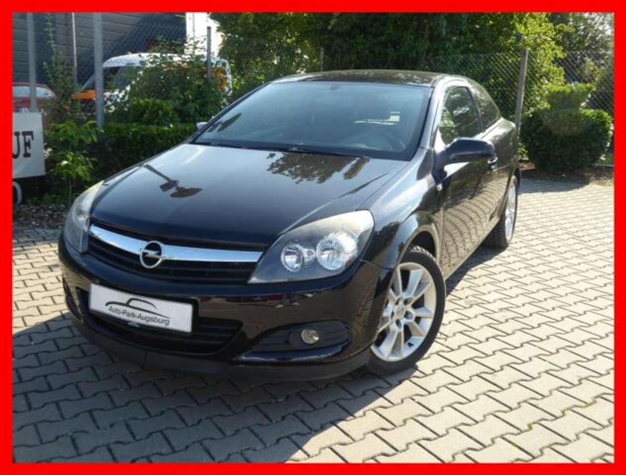 Autos nach Opel Astra 1.8