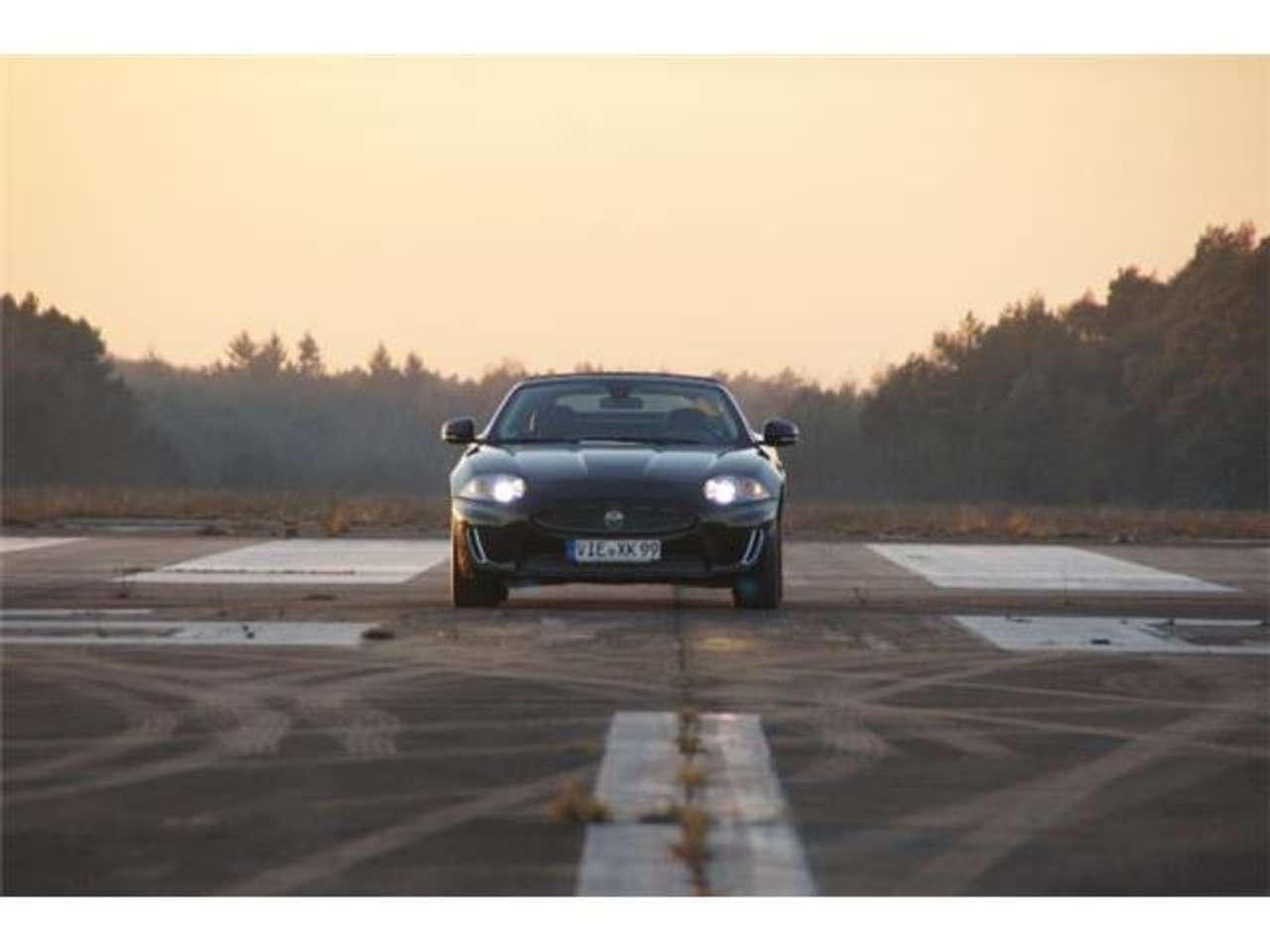 Autos nach Jaguar XK