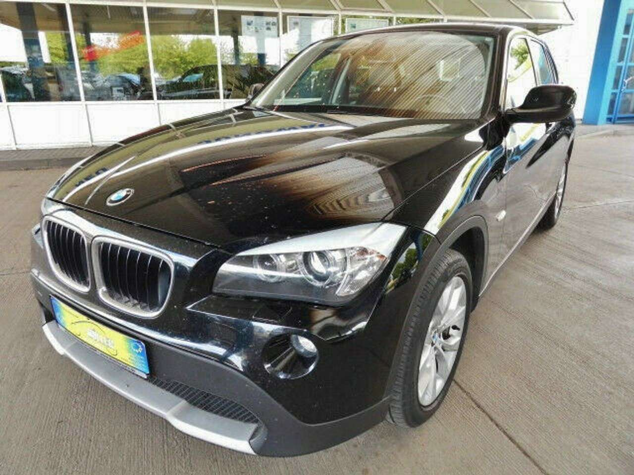 Autos nach BMW X1 s-Drive 20d EDE