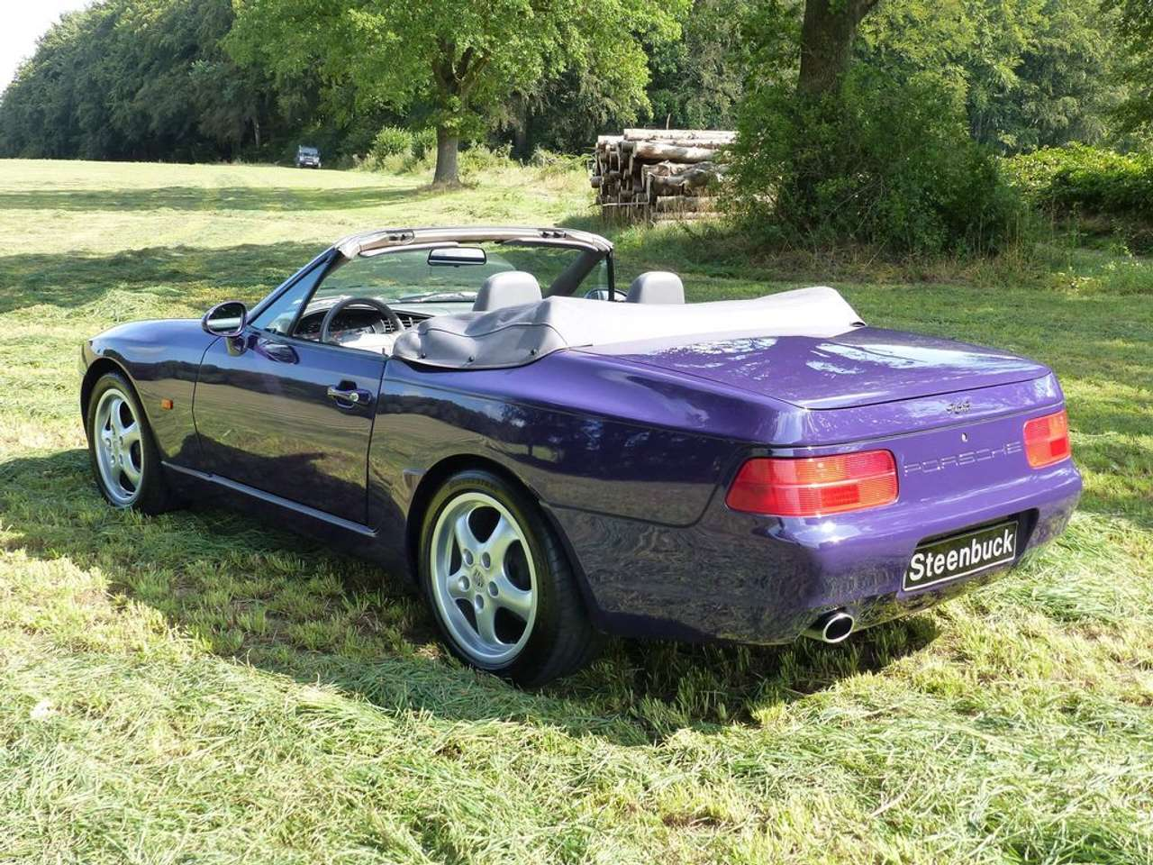 Autos nach Porsche 968