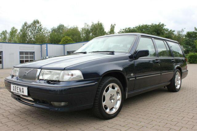 Autos nach Volvo V90