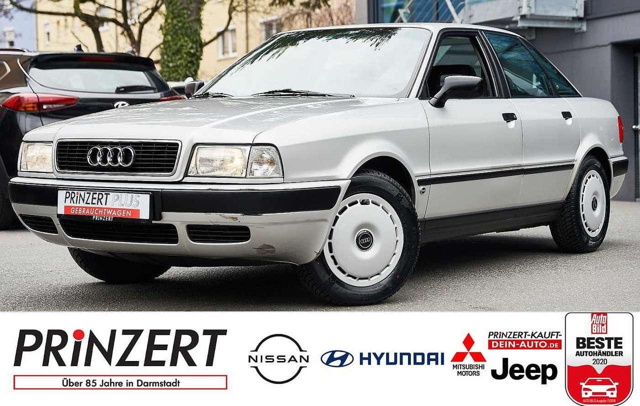 Autos nach Audi 80