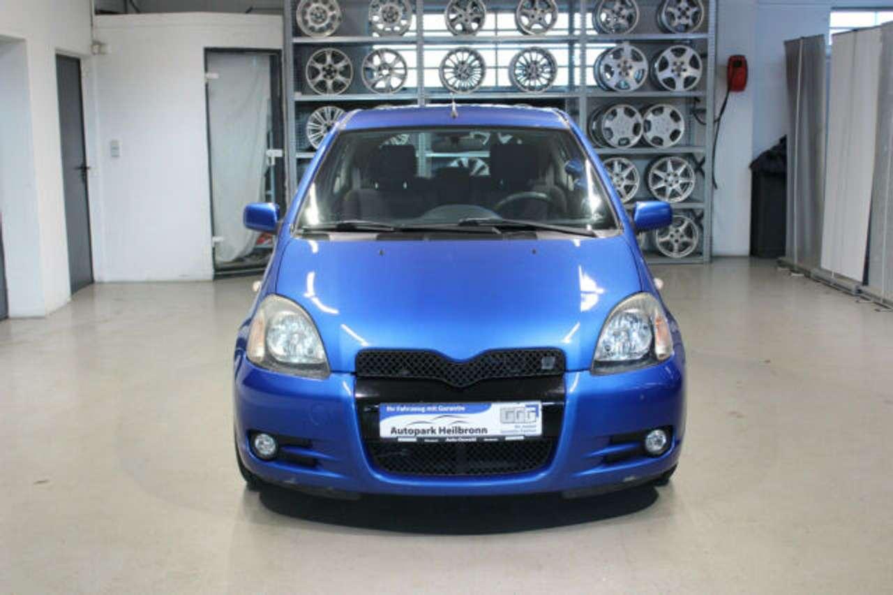 Autos nach Toyota Yaris 1.5