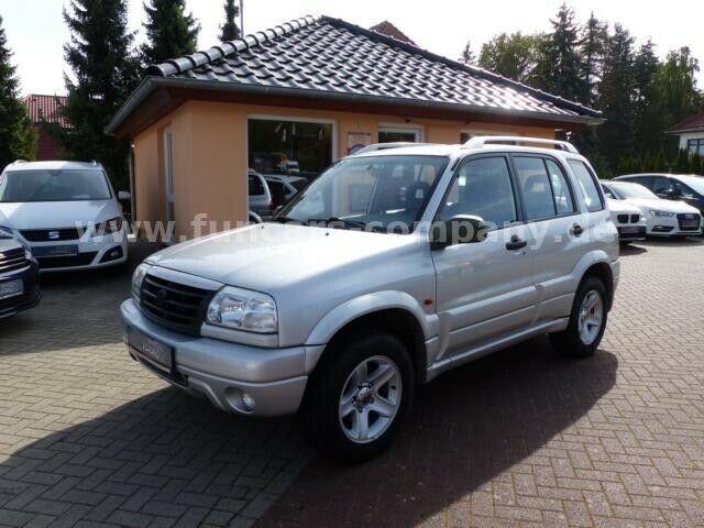 Autos nach Suzuki Grand Vitara 2