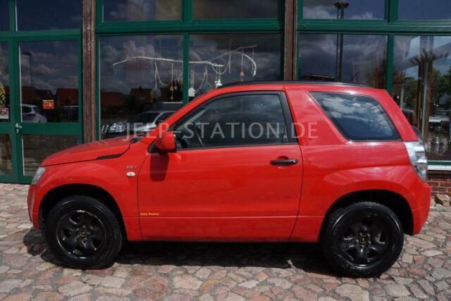 Autos nach Suzuki Grand Vitara 1.6 VTT
