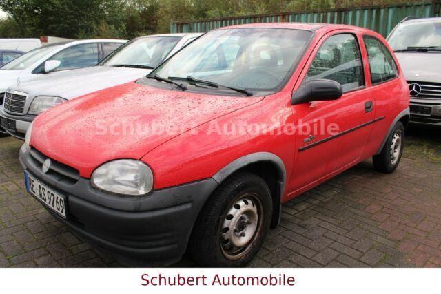 Autos nach Opel Corsa 1.0i 12V Eco