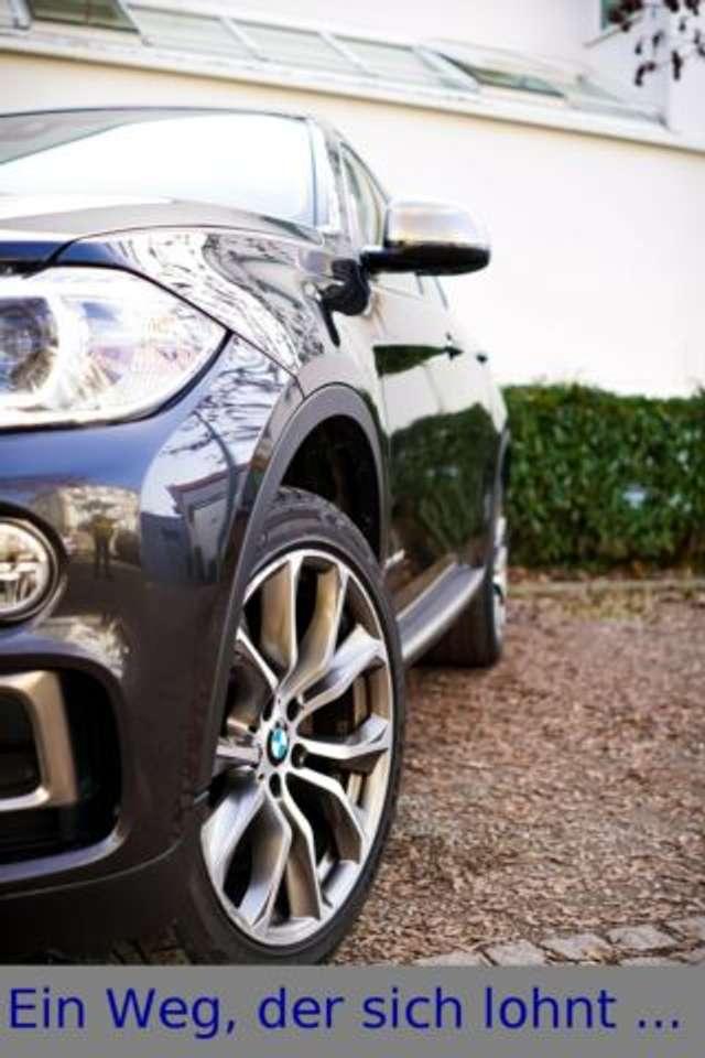 Autos nach BMW X6 xDrive40d