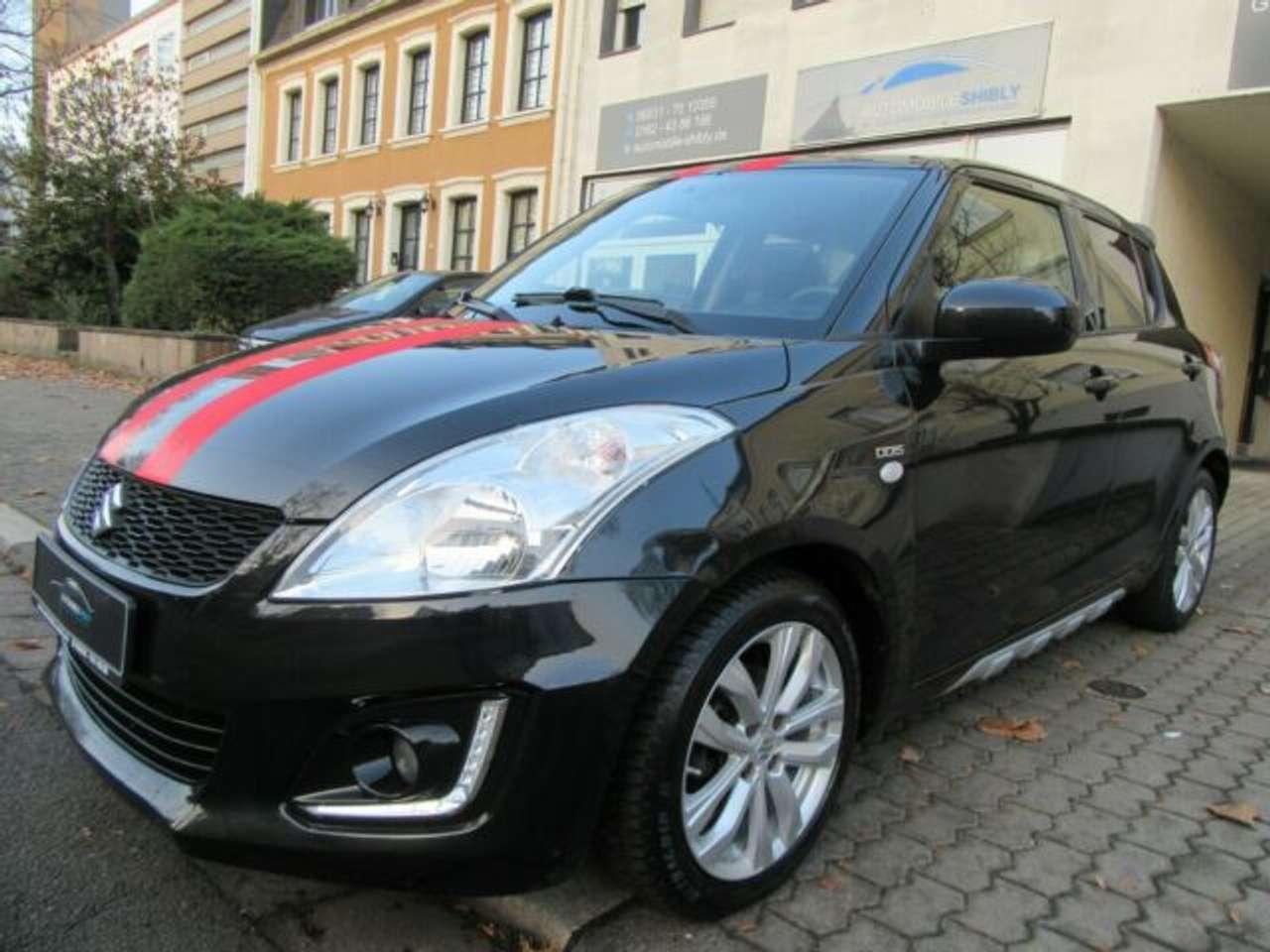 Autos nach Suzuki Swift 1.3 DDiS